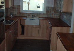 Hodge Construction Ltd - Carpentry in Chandlers Ford